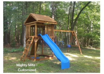 mite mite custom kids playset delivered to you near me