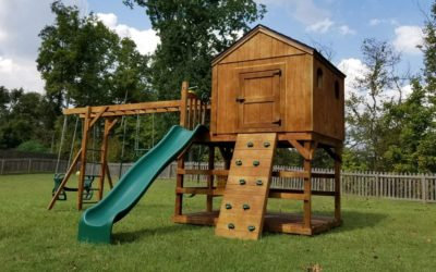Mini Clubhouse Playset – Starting at $2,800