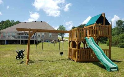 The Deluxe Lookout Playset – Starting at $4,050