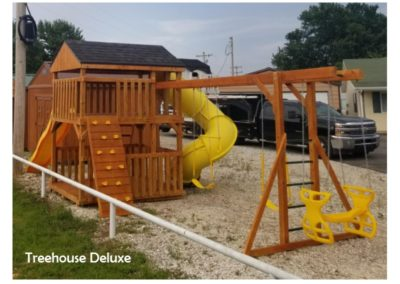 Custom playsets deliver near me