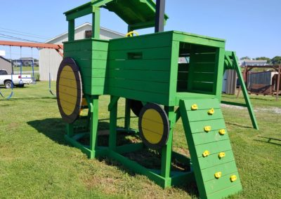 The farmer tractor playset delivered near me